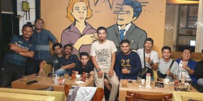 Alumni 2005 Teknik Sipil Unhas Siap Sukseskan EMU 2020