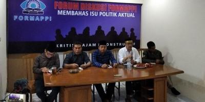 Menanti Peran Dewas dalam Kasus Dugaan Suap PAW DPR