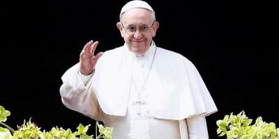 Undangan untuk Paus Fransiskus, Indonesia Tunggu Respons Resmi dari Vatikan