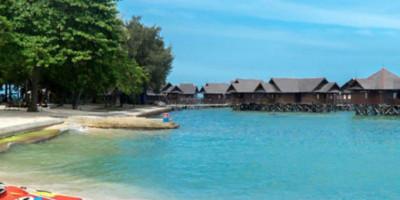 Promosi Pariwisata Kepulauan Seribu Digelar di Mal