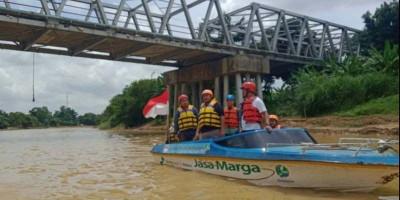 Menyulap Sungai Ciujung Jadi Objek Wisata Baru