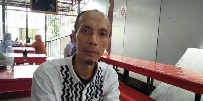 Kisah Dian Ardian Tujuh Tahun Menagih Janji Pemprov DKI