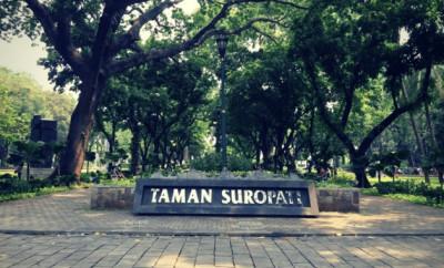 Pilihan Tempat Wisata Meriah di Jakarta