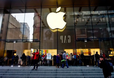 Apple Gagal Penuhi Target Gara-gara Corona