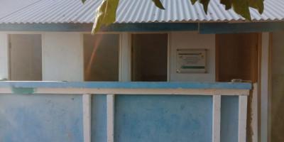 Toilet Komunal Tingkatkan Perilaku Hidup Bersih