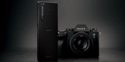 Berfitur Canggih, Harga Sony Xperia 1 II Masih Rahasia