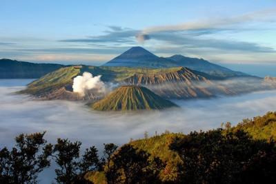 Siap-siap, Event Internasional Jelajah Taman Nasional Bromo Tengger Segera Dimulai