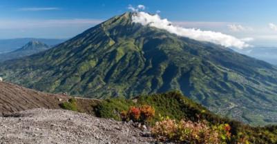 Mendorong Kesejahteraan Masyarakat di Taman Nasional Gunung Merbabu