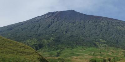 Ingin Mendaki ke Gunung Rinjani, Daftar Saja lewat e-Rinjani
