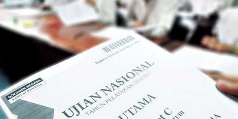 Survei: 63 Persen Masyarakat Setuju UN Ditunda Imbas Corona