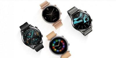 Jelang Debut, Ini Bocoran Spesifikasi Smartwatch Terbaru Huawei