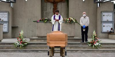Mengenang 30 Pastor yang Meninggal karena Komplikasi Pandemi Corona