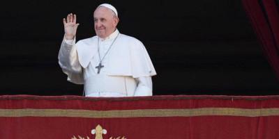 Paus Fransiskus: Lockdown Bukan Berarti Menghilangkan Rasa Kepekaan Sosial