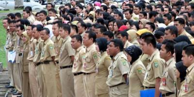 Gara-gara Corona THR dan Gaji ke-13 PNS Terancam Batal Cair