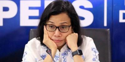 Sri Mulyani Ungkap Skenario Terburuk Ekonomi Indonesia 2020