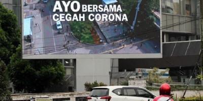 Pemkot Depok Desak Pemprov DKI Liburkan Perkantoran di Jakarta