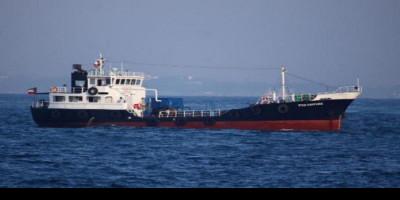 Kapal Berbendera Dominika Tenggelam, Bakamla RI Kirim Kapal Penyelamat