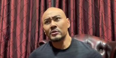 Deddy Corbuzier Setuju Siti Fadilah Supari Dibebaskan, Ini Alasannya