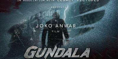 Melejit ke Ranah Hollywood, Film Gundala Segera Tayang di Bioskop AS