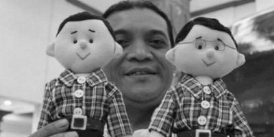 Ahok Kenang Kejutan Boneka Buatan Didi Kempot Saat Pilkada 2012