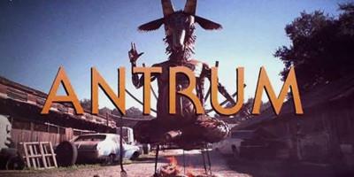 Antrum, Film yang Menghipnotis Penontonnya