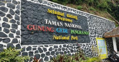 Tersesat di Gede Pangrango Hingga Cianjur, Ada 3 Pendaki Tak Kasat Mata