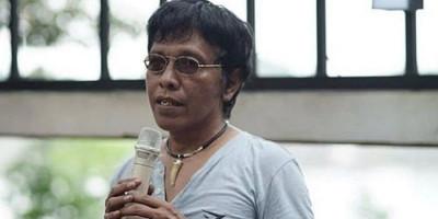 Catatan Kecil Adian Napitupulu Beserta Daftar Nama Aktivis Mahasiswa yang Diculik dan Ditembak