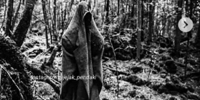 Tersesat dan Terjebak Cuaca Buruk di Gunung Singgalang