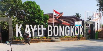 Desa Kayu Bongkok, Destinasi Wisata Kuliner di Tangerang