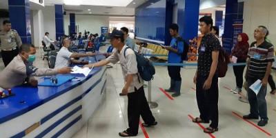 Ingin Bikin SIM di Tengah Wabah Corona, Simak Penjelasannya