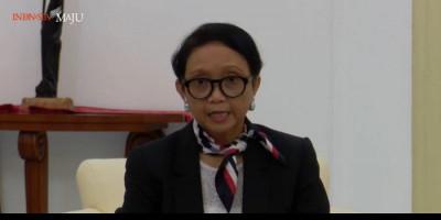 Tegas, Ini Sikap Indonesia Soal Konflik Bersenjata di Tengah Pandemi