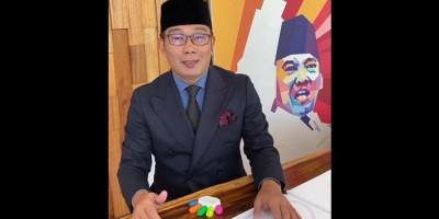 Pesan Kang Emil di Hari Lahir Pancasila, Maknanya Mendalam