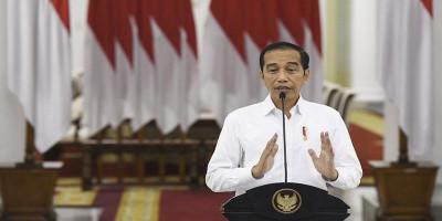 Hari Lahir Pancasila, Jokowi Ajak Bangsa Indonesia Berjuang Tampil Sebagai Pemenang
