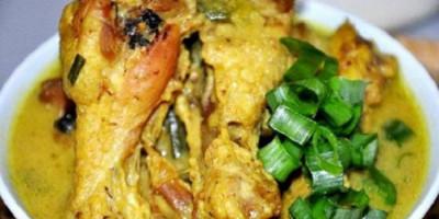 Resep: Ayam Lodho, Makanan Khas Jawa Timur