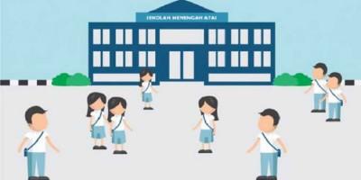 New Normal di Sekolah Bisa Diterapkan Jika Syarat Ini Terpenuhi