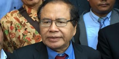Rizal Ramli Kembali Kritik Jokowi, Fadli Zon Tanya Dana Jamaah Haji