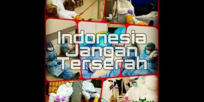 Lagu Doa Bagi Bangsa, Karya Kolaborasi FPB untuk Indonesia