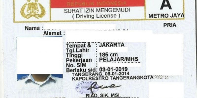 Polda Metro Jaya Perpanjang Dispensasi Masa Berlaku SIM