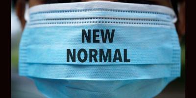 Hasil Survei, Warga Jakarta Kurang Siap Memasuki Normal Baru