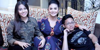 Curhat Azriel Hermansyah: Mimi, Apa Salah Kami Mi?