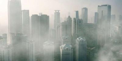Polusi Udara di Jakarta dan Pengolahan Sampah yang Belum Baik
