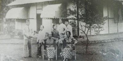 Pater Huijtink, Pastor yang Disahkan Sukarno Jadi WNI