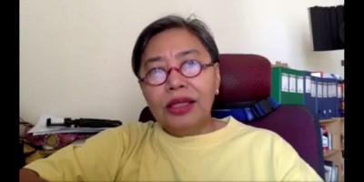 Profesor Musik Tjut Nyak Deviana: Ceramah Ustaz Zainal Abidin Non Sense