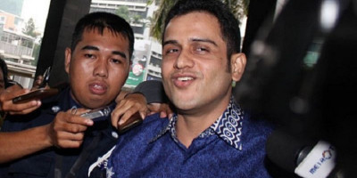 Remisi Nazaruddin Abaikan Kerja Keras Penegak Hukum