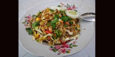 Mie Lethek, Hidangan Istimewa dari Selatan Yogyakarta