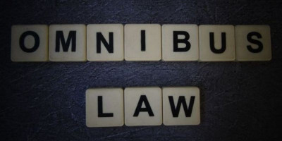 Setelah Tolak RUU HIP, Omnibus Law Tidak Boleh Lolos