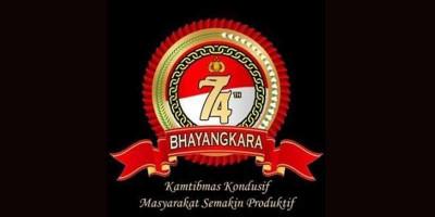 Hari Bhayangkara, dari Upacara Sampai Syukuran Digelar Virtual