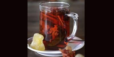 Wedang Uwuh, Minuman Khas Yogyakarta Penuh Khasiat