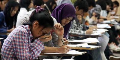 Seleksi Masuk Perguruan Tinggi Terapkan Protokol Kesehatan dengan Dua Gelombang