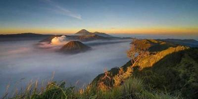 10 Tempat Ini Wajib Dikunjungi Ketika Berwisata ke Gunung Bromo